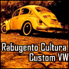 Rabugento Cultura Custom