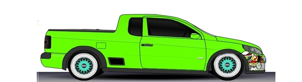golf 3 car