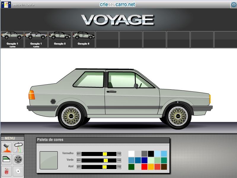 Voyage com BBS