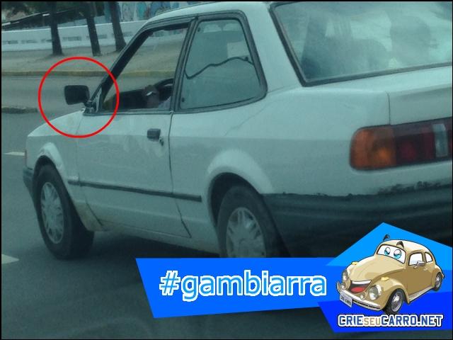 Gambiarra | Crie seu Carro