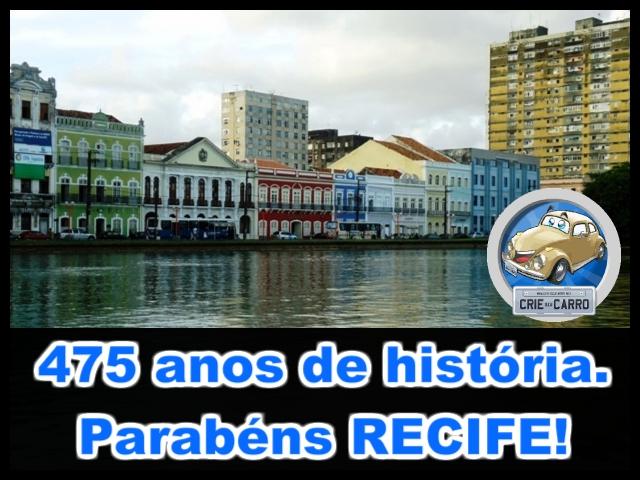 parabens-recife