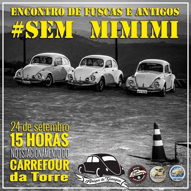 #Sem_MiMiMi